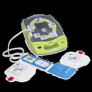 CPR Machine