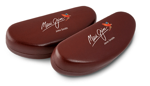 eba709643fb CCG Produces Personalized Sun Glass Cases for Maui Jim | CCG ...